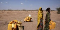 collect water-drought - water crises
